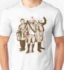 President Kick Asses Unisex T-Shirt
