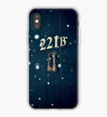 Victorian 221B iPhone Case