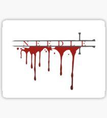 Needle Sticker
