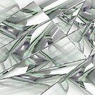 mirror shards  by innacas