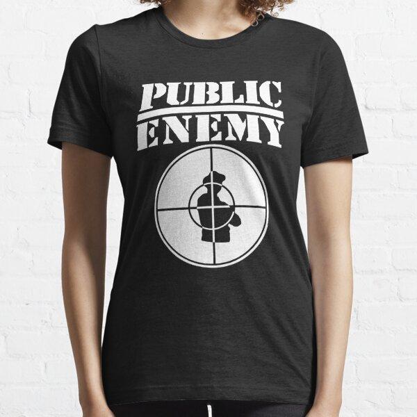 tournée cible publique 2020 T-shirt essentiel