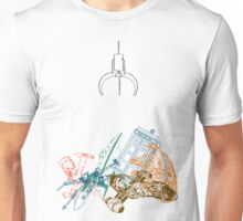 Choose Your Own Adventure Unisex T-Shirt