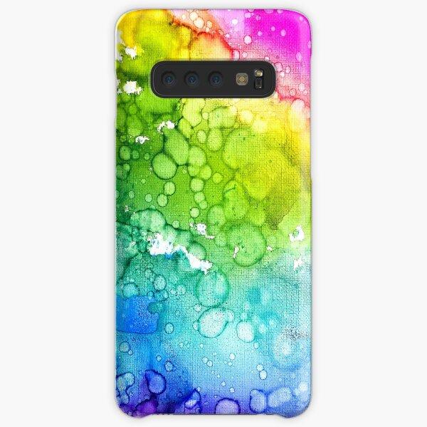 Rainbow Rush Samsung Galaxy Snap Case