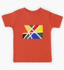 Mondrian Kids Tee
