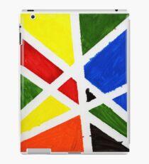 Mondrian iPad Case/Skin