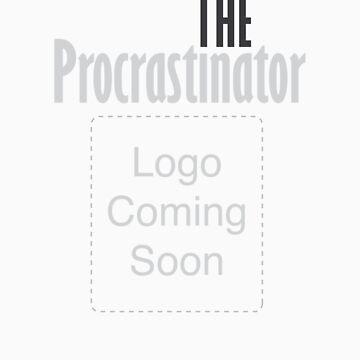 The Procrastinator by ChronicKidney
