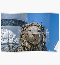 Lion Guardian Poster