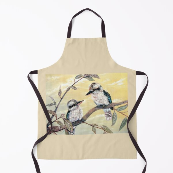 Kookaburra Magic Apron