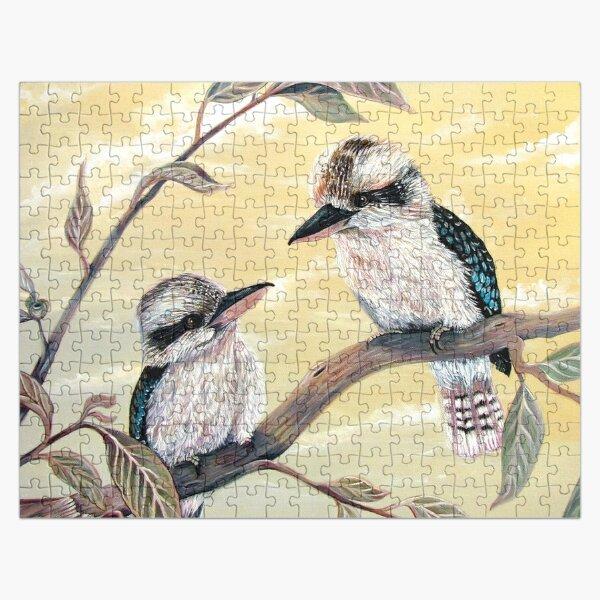 Kookaburra Magic Jigsaw Puzzle