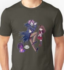 Welcome to the World of Guertena T-Shirt