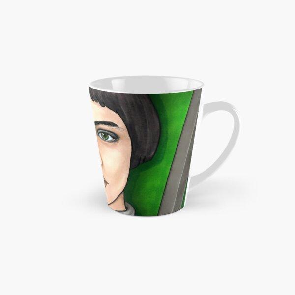 Jeanne d'Arc Tall Mug
