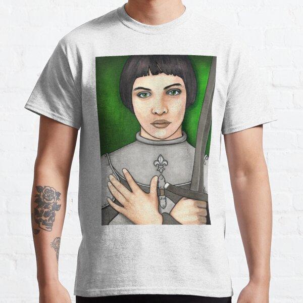 Jeanne d'Arc Classic T-Shirt