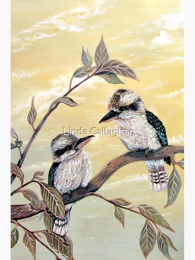 Kookaburra Magic by LindArt1