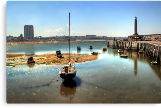 Margate  by larry flewers