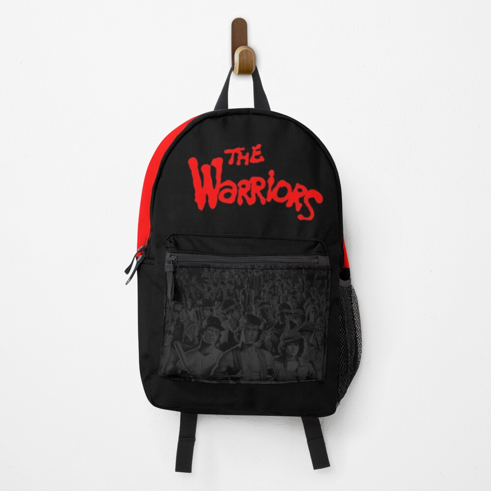 The Warriors Backpack