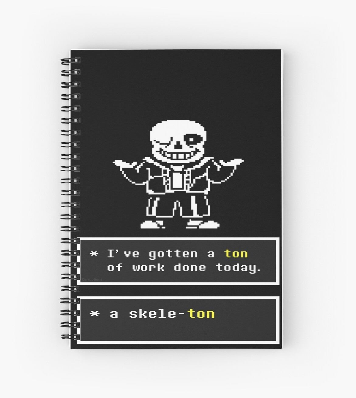 Undertale - Sans Skelett - Undertale T-Shirt von Corruptions