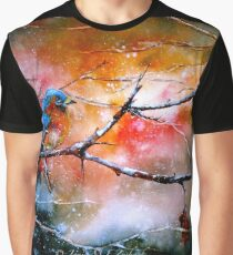 Thoughtful Stillness.. Graphic T-Shirt