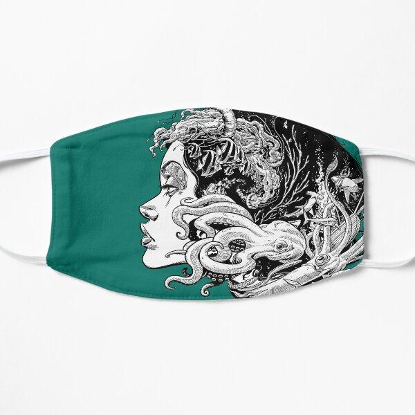 Poseidon's Mistress Alternate Flat Mask