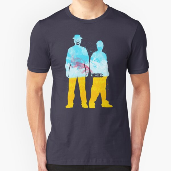 Respect the Chemistry Slim Fit T-Shirt