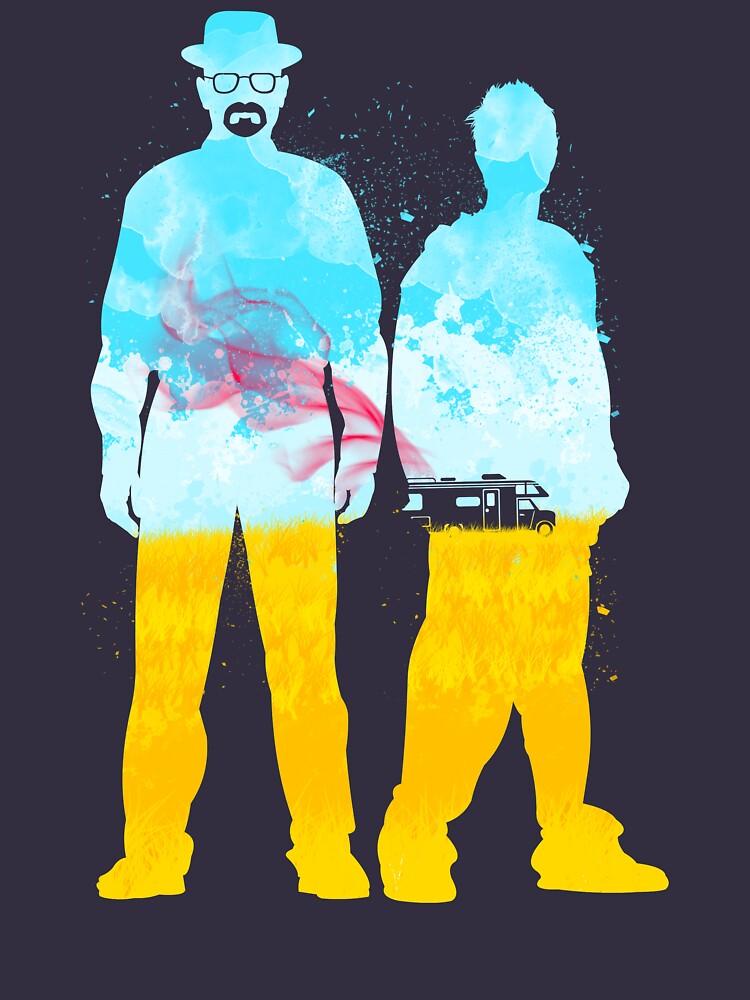 Respect the Chemistry | Unisex T-Shirt