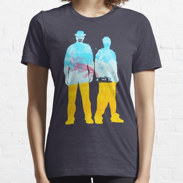 Respect the Chemistry Essential T-Shirt