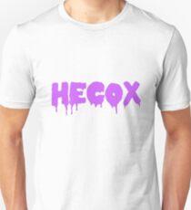 Hecox Banner Unisex T-Shirt