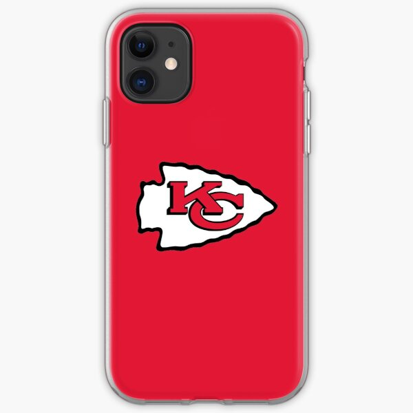Popular,Chiefs-Kansas iPhone Soft Case