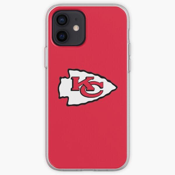 Popular,Chiefs-Kansas iPhone Soft Case