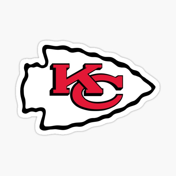 Popular,Chiefs-Kansas Sticker