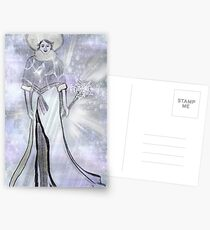 The White Witch, Chronicles of Narnia Postcards