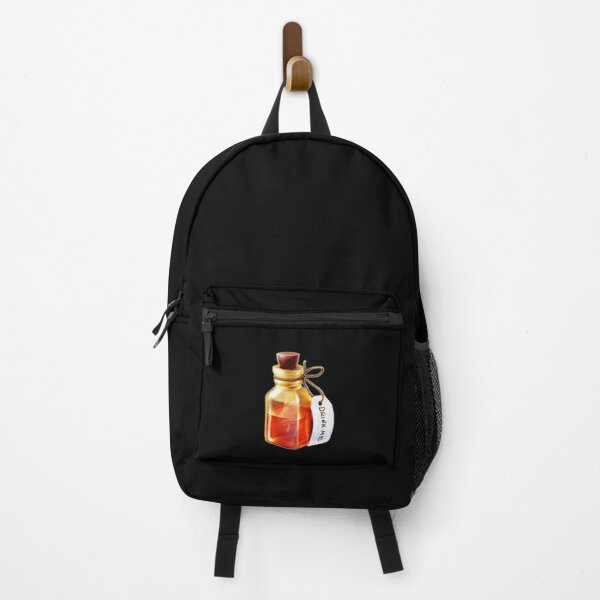healing potion sticker Backpack
