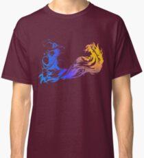 Final Fantasy 10 logo X Classic T-Shirt