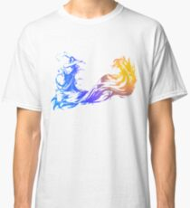 Final Fantasy 10 logo X Classic T-Shirt