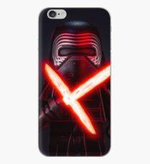 Kylo Ren iPhone Case