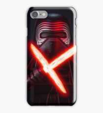 Kylo Ren iPhone Case/Skin