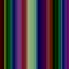 Rainbow Bar by Rastaman