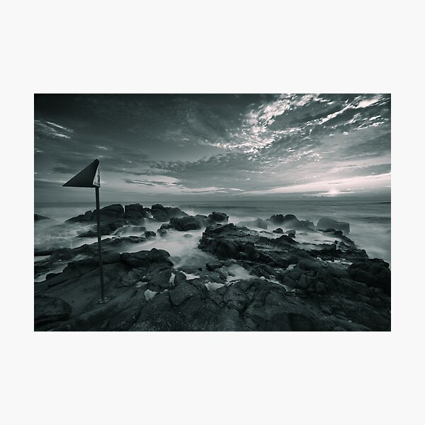 Maelstrom Photographic Print