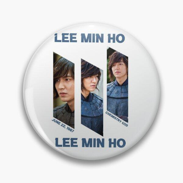 Lee Min Ho + Birthday + Nickname  Pin