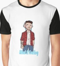 Liam Payne - What A Feeling Graphic T-Shirt