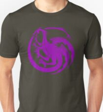 HOUSE MALEFICENT Slim Fit T-Shirt