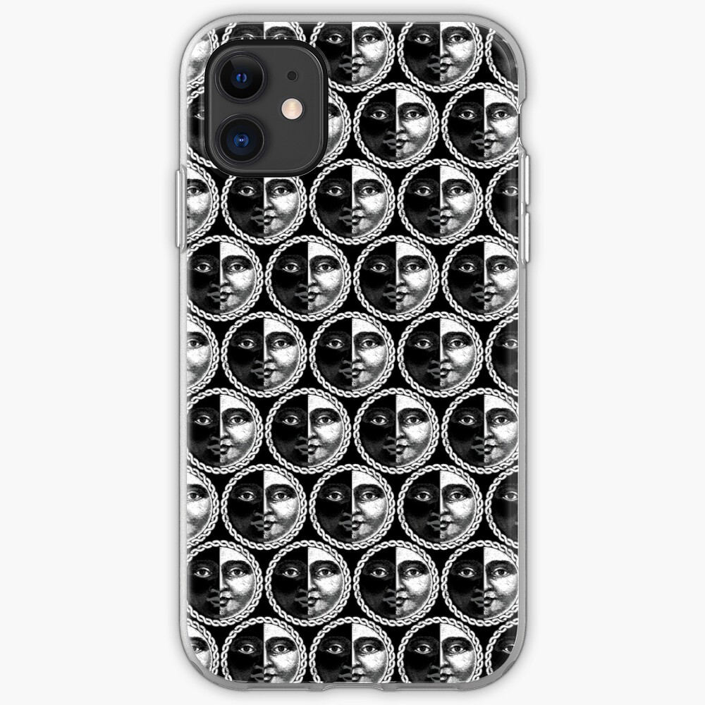 House of Black and White iPhone Case & Cover
