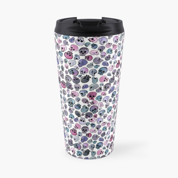 Party in the Afterlife Travel Mug