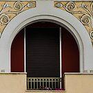 Greek Architecture by Sotiris Filippou