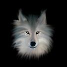 Spirit of Grey Wolf by Rastaman
