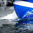 Blue Waters by Sotiris Filippou
