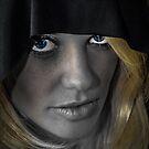 Blue Eyes by Sotiris Filippou
