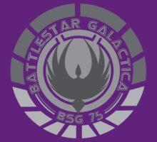Battlestar Galactica Insignia | Unisex T-Shirt