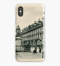 Victorian Folkestone Castle Hill Avenue iPhone Case