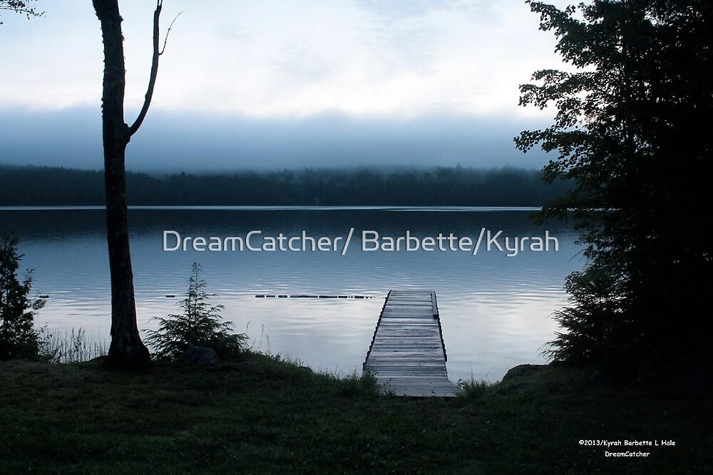 Misty  by DreamCatcher/ Kyrah