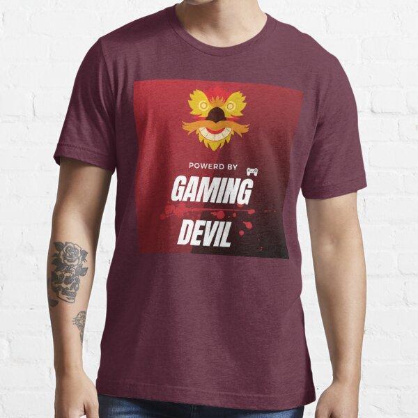 GAMING DEVIL Essential T-Shirt
